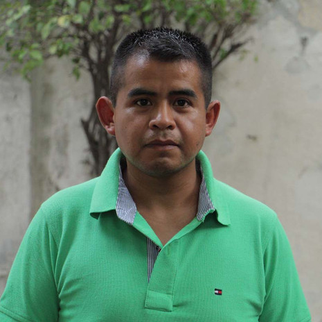 JUAN GUTIERREZ MATEO
