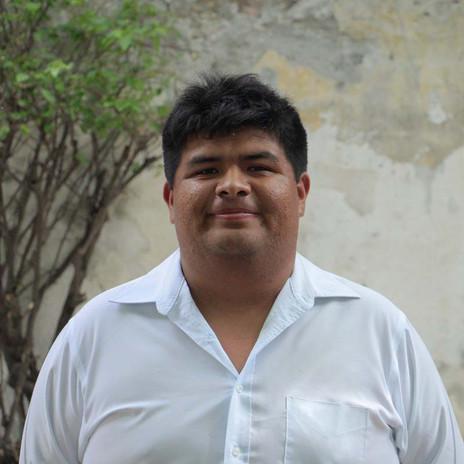DESIDERIO VAZQUEZ MOLINA