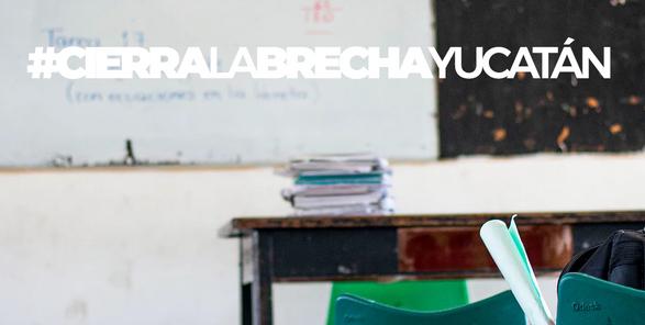 Cierra la brecha Puebla