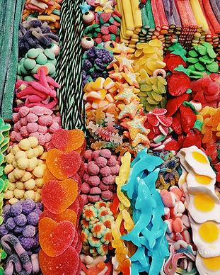 Purple-umbrella-bespoke-courses-sweets.j