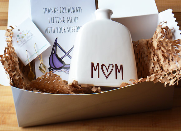 Mother's Day Gift Basket - Unique Gift Set for Her