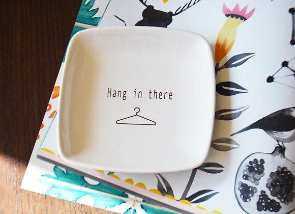 Friendship Keepsake Dish - Best Friends Forever - Encouragement Gift