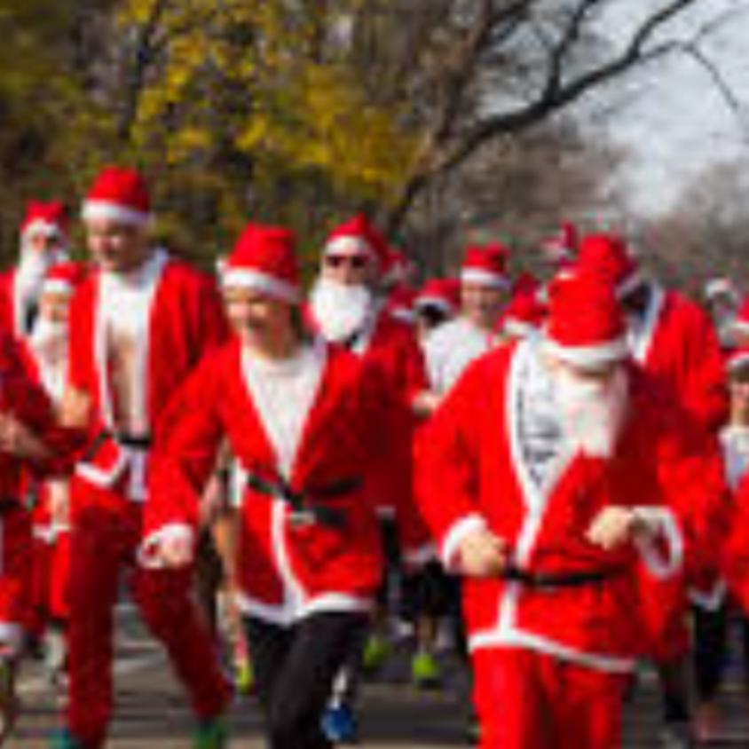 Rira Santa Run
