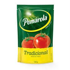 Molho de Tomate 340 g
