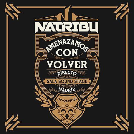 Natribu_Amenazamos_Con_Volver_Cover_Low.