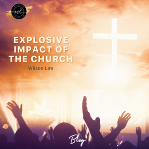 Explosive Impact of the Church