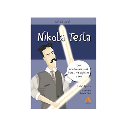Më quajnë Nikola Tesla - Latif Ajrullai