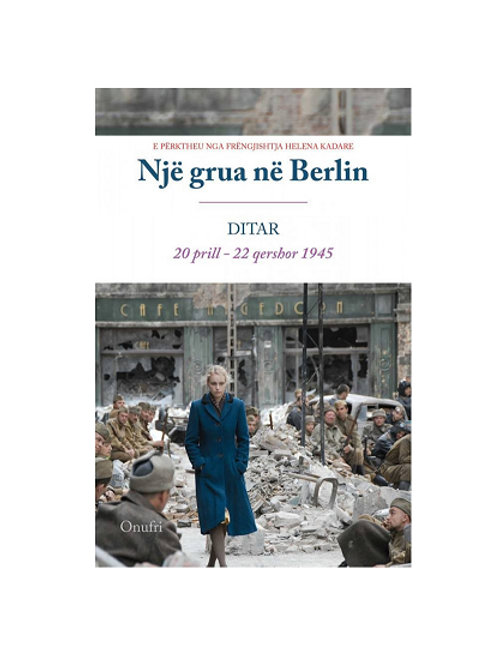 Një grua në Berlin -(Anonim)