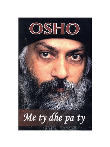 Me ty pa ty - OSHO