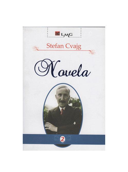 Novela, vol. 2 - Stefan Cvajg