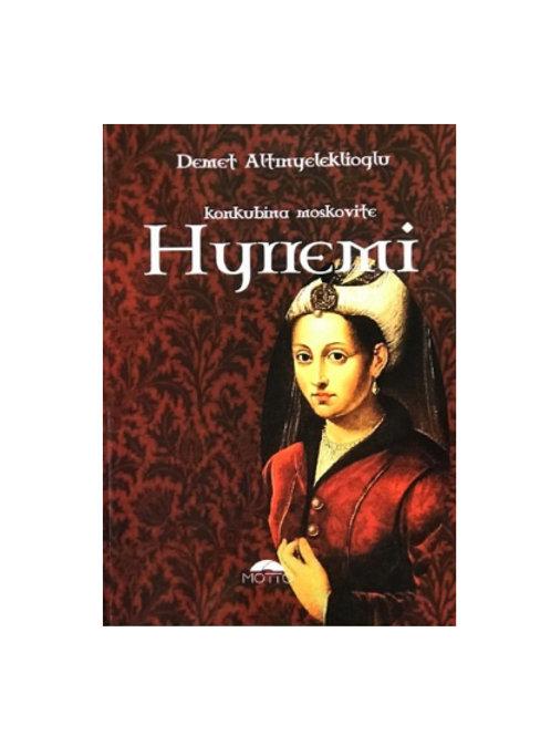 Hyrremi - Demet Altinyeleklioglu