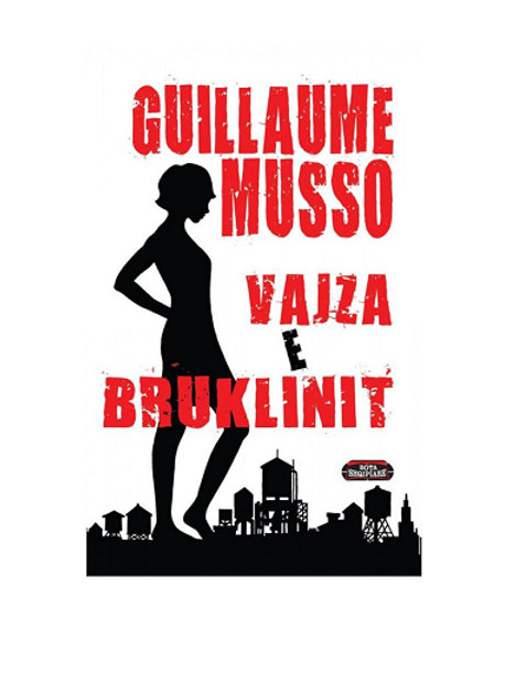 Vajza e Bruklinit - Guillaume Musso