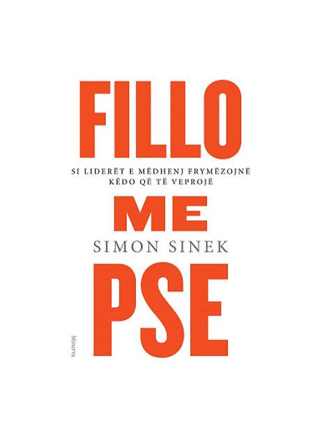 Fillo me pse -  Simon Sineku