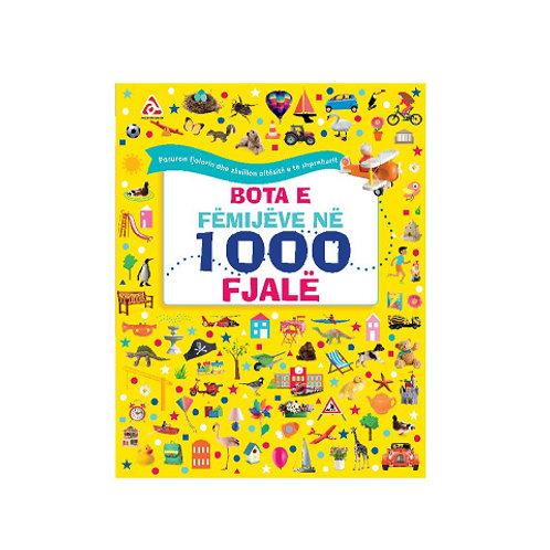 Bota e fëmijëve në 1000 fjalë