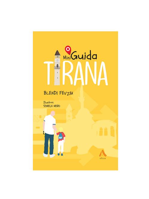 MiniGuida Tirana - Blendi Fevziu