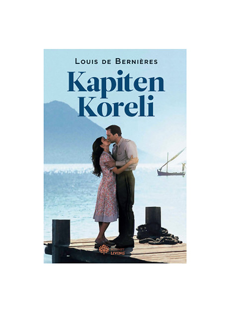 Kapiten Koreli - Louis De Bernières