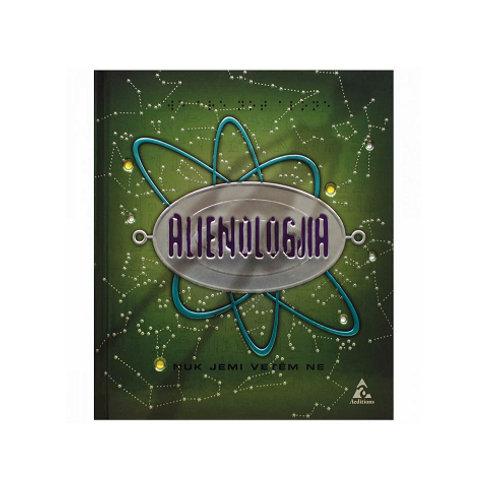 Alienologjia