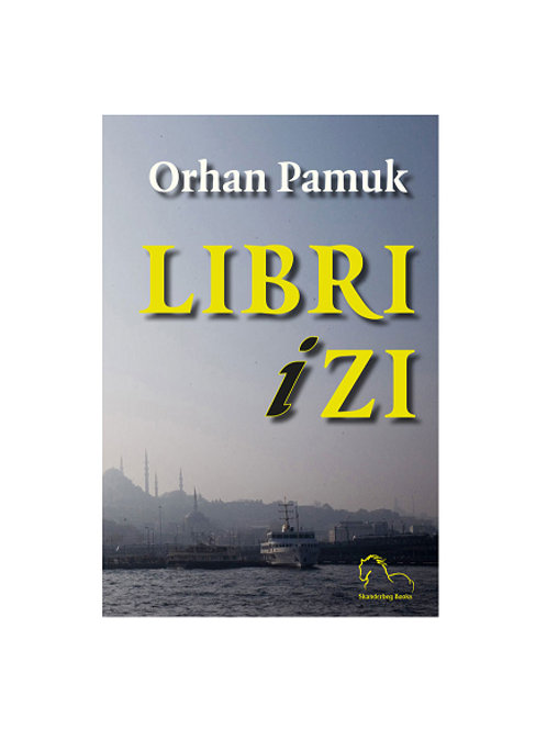 Libri i zi - Orhan Pamuk
