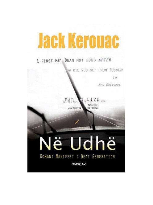 Në udhë - Jack Kerouac