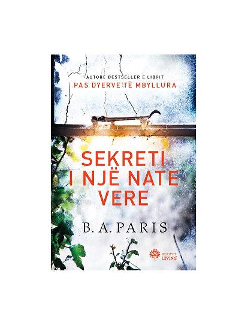 Sekreti i një nate vere - B. A. Paris
