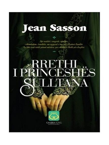 Rrethi i princeshës Sulltana- Jean Sasson