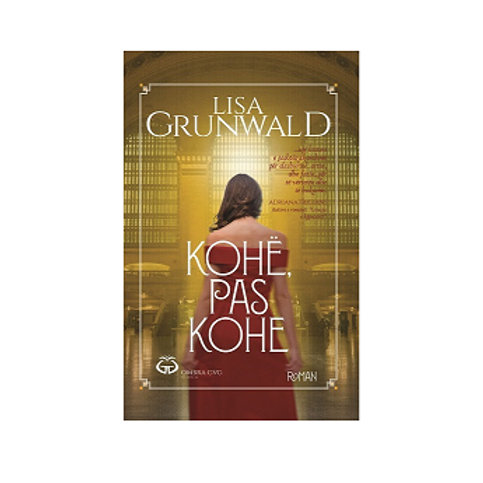 Kohë pas kohe - Lisa Grunwald