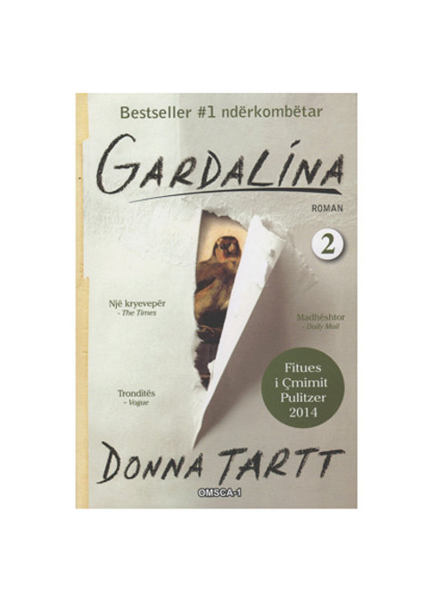 Gardalina, vol. 2 - (Donna Tartt)