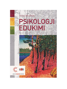 Psikologji edukimi - Anita Woolfolk