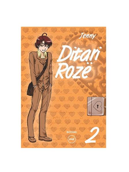 Ditari Rozë (2) - Jenny