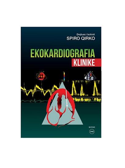 Ekokardiografia klinike - Spiro Qirko