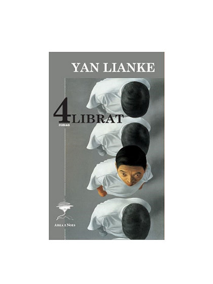 Katër librat -  Yan Lianke