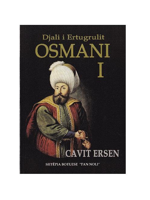 Djali i Ertugrulit Osmani 1 -  Cavit Ersen