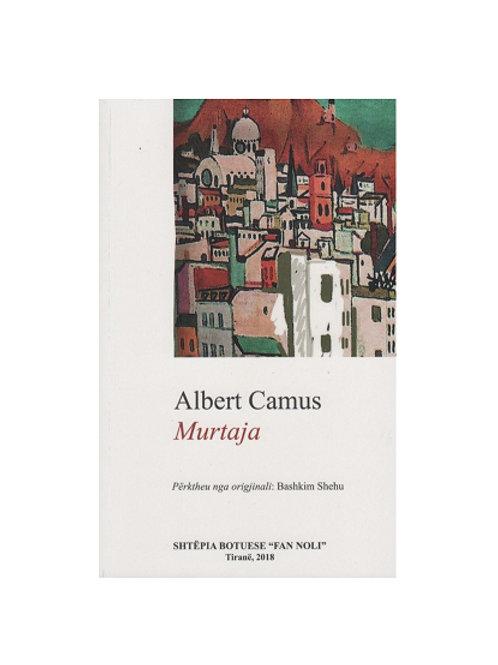 Murtaja - Albert Camus