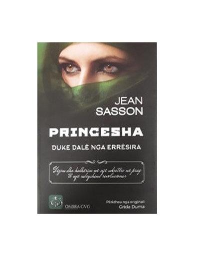 Princesha duke dalë nga errësira - Jean Sasson