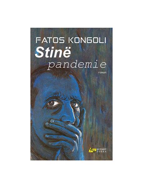 Stinë pandemie - Fatos Kongoli
