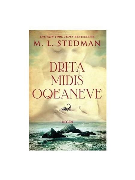 Drita midis oqeaneve - M. L. Stedman