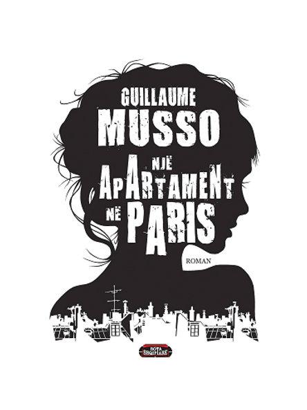 Një apartament në Paris - Guillaume Musso