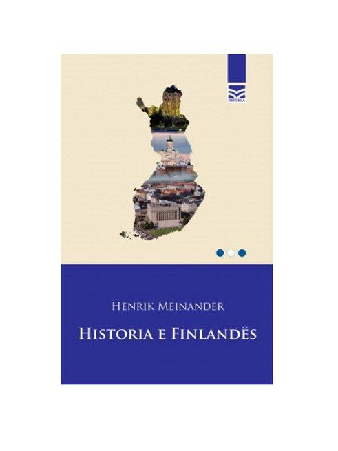 Historia e Finlandës -  Henrik Meinander