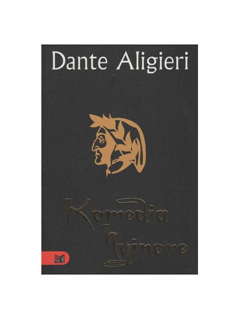 Komedia Hyjnore - Dante Aligieri