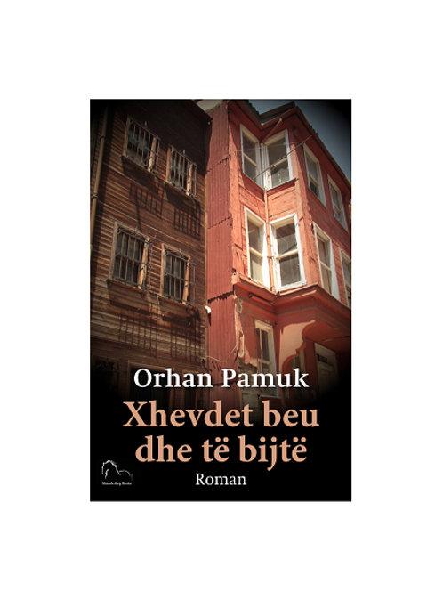 Xhevdet beu dhe të bijtë - Orhan Pamuk