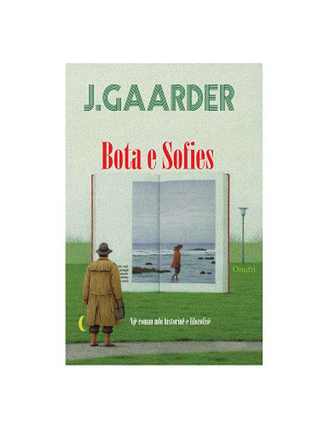 Bota e Sofies - Jostein Gaarden