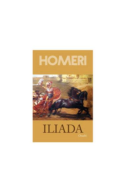 Iliada - Homeri
