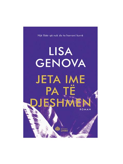 Jeta ime pa të djeshmen - Lisa Genova