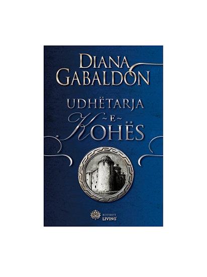 Udhëtarja e kohës 1 - Diana Gabaldon