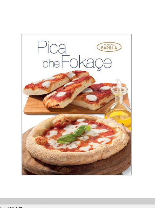 Pica dhe Fokaçe - Akademia Barilla