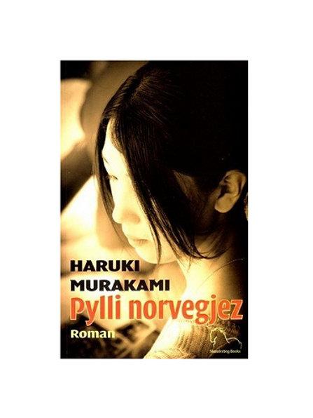 Pylli norvegjez - Haruki Murakami
