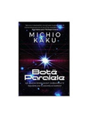Botë paralele - Michio Kaku