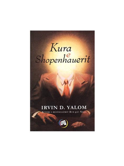 Kura e Shopenhauerit - Irvin D. Yalom