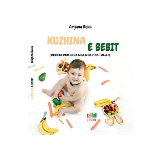 Kuzhina e bebit -  Arijana Roka