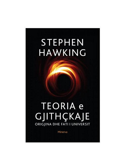 Teoria e gjithçkaje - Stephen Hawking